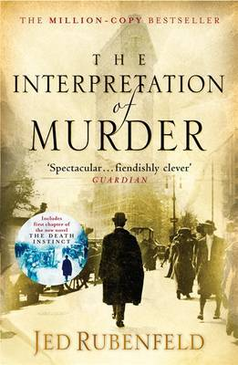 The Interpretation of Murder: The Richard and Judy Bestseller