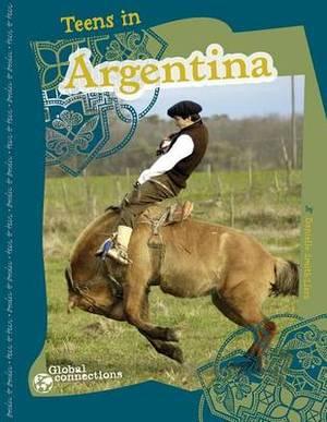 Teens in Argentina