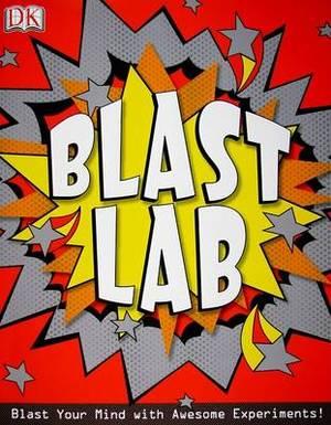 Super Science Lab