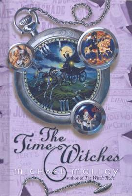 The Time Witches