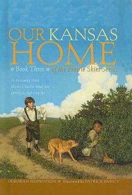 Our Kansas Home