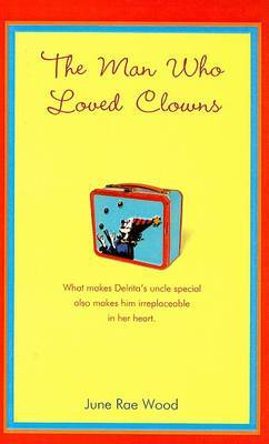 The Man Who Loved Clowns