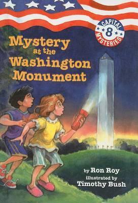 Mystery at the Washington Monument