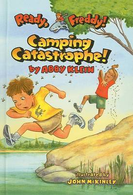 Camping Catastrophe!