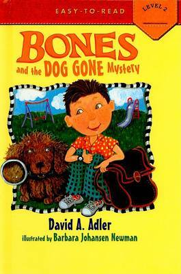Bones and the Dog Gone Mystery