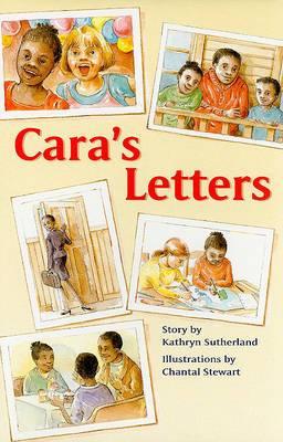Cara's Letters, Grade 4: Level 29
