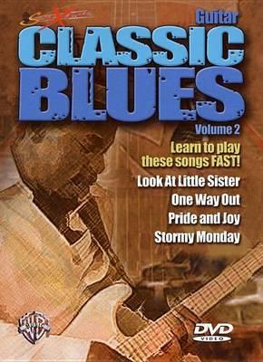 Songxpress Classic Blues, Vol 2: DVD
