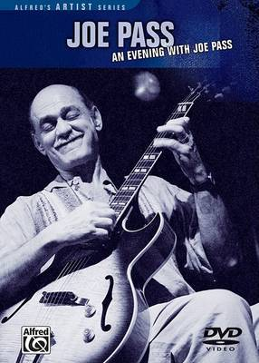 Joe Pass: An Evening with Joe Pass
