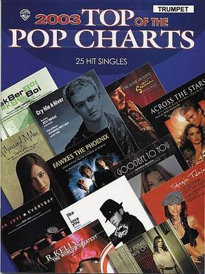 2003 Top of the Pop Charts -- 25 Hit Singles: Trumpet