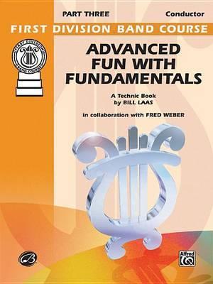 Advanced Fun with Fundamentals: Conductor (Piano)