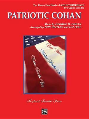 Patriotic Cohan: Sheet