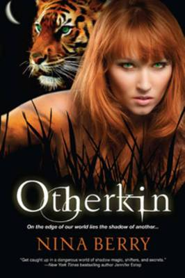 Otherkin: Book One of the Otherkin Series