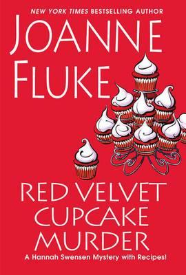 Red Velvet Cupcake Murder: A Hannah Swensen Mystery
