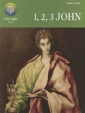 1,2,3 John - Leaders Guide