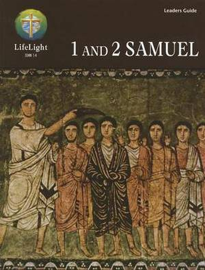1 and 2 Samuel Leaders Guide