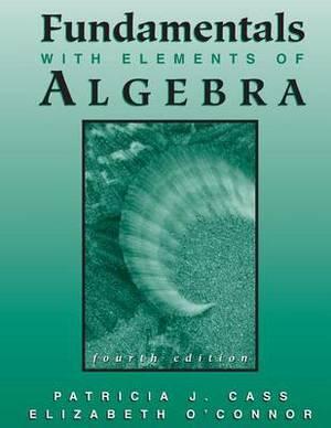 Fundamentals of Elements Algebra