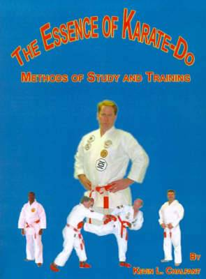 The Essence of Karate-Do: Methods of Study and Training