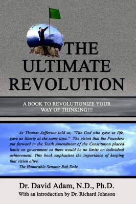 The Ultimate Revolution