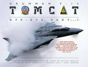 Grumman F-14 Tomcat: Bye-bye, Baby...! - Images & Reminiscences from 35 Years of Active Service