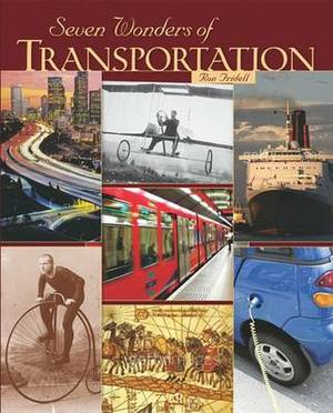 Seven Wonders of Transportation