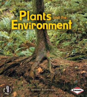 Plants and the Environment