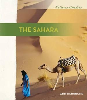 The Sahara the Sahara