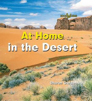 At Home in the Desert