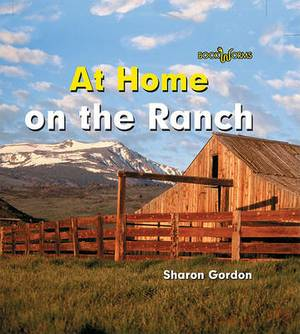At Home on the Ranch