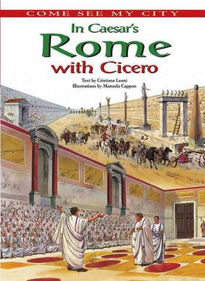 In Caesar's Rome with Cicero