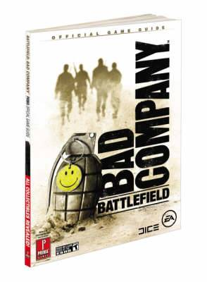 Battlefield - Bad Company Official Game Guide
