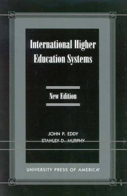 International Higher Education Systems