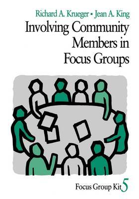 Involving Community Members in Focus Groups