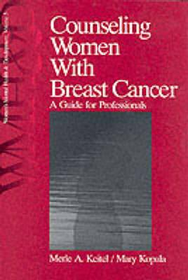 Counseling Women with Breast Cancer: A Guide for Professionals