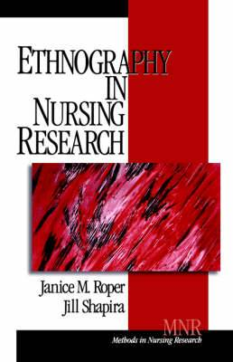 Ethnography in Nursing Research