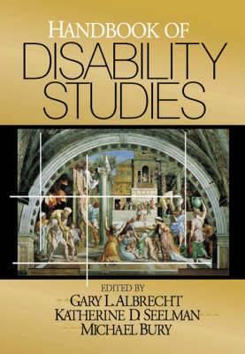 The Handbook of Disability Studies