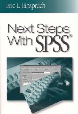 Next Steps with SPSS