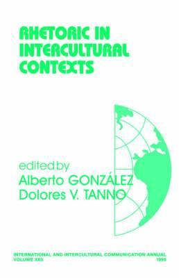 Rhetoric in Intercultural Contexts