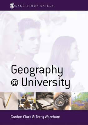 Geography at University: Making the Most of Your Geography Degree and Courses