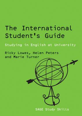 The International Student's Guide: Studying in English at University
