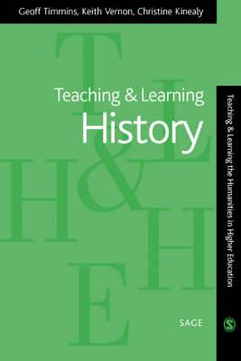 Teaching and Learning History