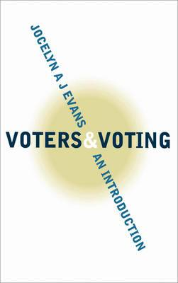 Voters and Voting: An Introduction