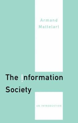 The Information Society: An Introduction