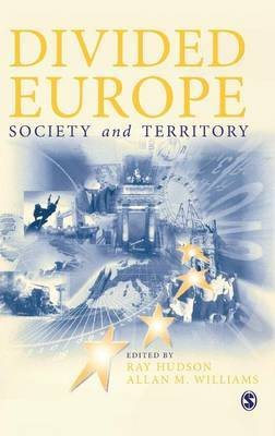 Divided Europe: Society and Territory