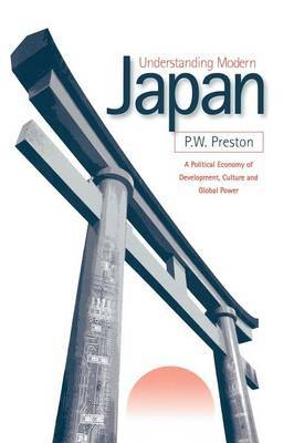 Understanding Modern Japan: A Political Economy of Development, Culture and Global Power