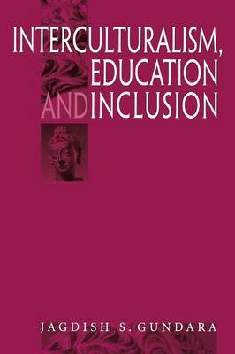 Interculturalism,Education and Inclusion
