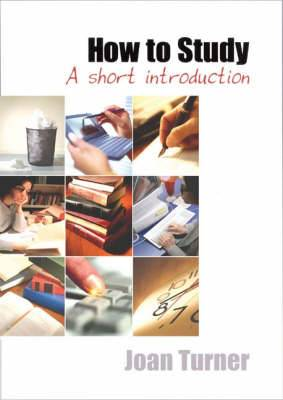 How to Study: A Short Introduction