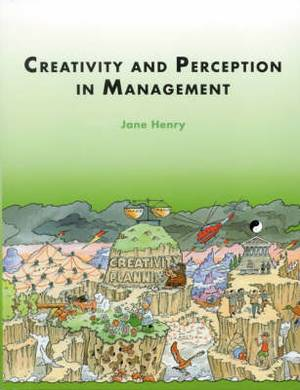 Creativity and Perception in Management