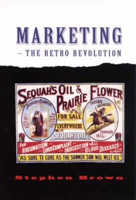 Marketing - The Retro Revolution
