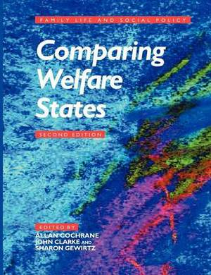 Comparing Welfare States: Britain in International Context