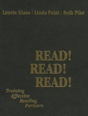 Read, Read, Read!: Training Effective Reading Partners
